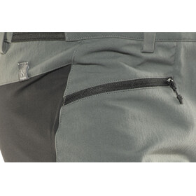 Haglöfs M's Rugged Flex Pants Magnetite/True Black